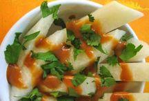 Candida-Friendly Vegan Recipes