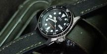 Seiko SKX013 Midsize Diver 200m Automatic Watch