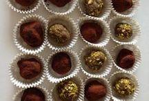 Prajituri si Dulciuri din Ciocolata