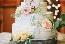 Market Street Wedding Cakes