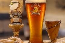 Craft Beer Drinks & Eats / Some of our favorite Craft Beer brands, tips, recipes and pairings.