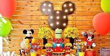 1st Birthday #babyM