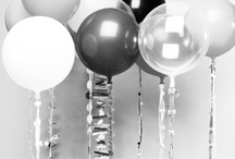 party inspiration / by HEY CAROL !