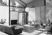 living room. / by HEY CAROL !