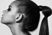 coiffure. / by HEY CAROL !