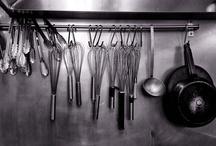 kitchen. / by HEY CAROL !