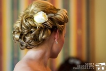{ Be Gorgeous Bridal Hair Styles}