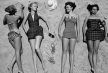 just beachy!  / by HEY CAROL !