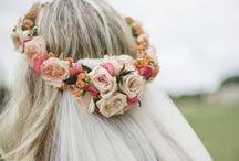 wedding inspo <3 / by Caitlyn Albert
