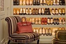 My Closet / by Bridgette Jordan