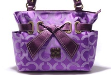 Purple! / All stuff purple!