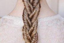 Hairstyle Stash