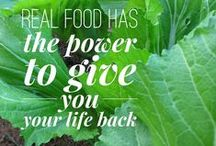 Natural Home, Clean Eating & Young Living Oils /