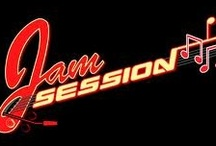 Jam Session on Pinterest - That ROCKS / Der Treffpunkt zur täglichen #JamSession! All about #Music and #Rock´n Roll und was das Leben schöner macht :-) Wer mit uns jammen möchte ist herzlich eingeladen! PIN WITH US! E-MAIL an marion@powervoice.de! keep on rocking and invite your friends! / by POWERVOICE ACADEMY