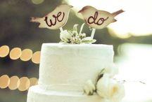Visions of Wedding / by Sarah Bier