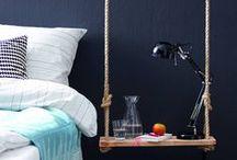 bedroom inspo / My future bedrooms :) / by Caitlyn Albert