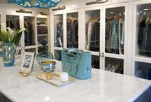 closet space / by Caitlyn Albert