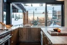 kitchen inspo / by Caitlyn Albert