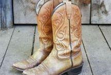 boots over boys / by Caitlyn Albert