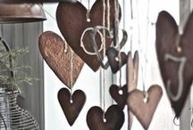 """♡♡♡ Windchimes ♡♡♡ / """"Love These! Why Not Upcycle Your Old Outdated Items Into Works Of Art? Get The Neighbourhood Gossiping You Might Make A Sale!"""" :)  / by ✿⊱♥ Sock-A-Doodle-Doo ♥⊰✿"""
