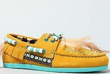 fave flats / by Caitlyn Albert
