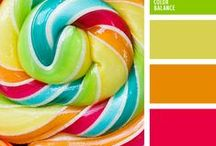 Color Inspiration / by Sv Soaps