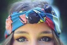 head gear / by Caitlyn Albert
