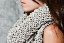 scarves / by Caitlyn Albert