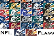 NFL Flags | Football Flags / NFL Flags available at CVSFlags.com! Whether you want to fly a Patriots flag from your garage, a Dallas Cowboys flag from your car, or even adorn your home or office with a Pittsburg Steelers flag, we have the NFL flag for you. Like all of our football flags, these team flags are durable and can withstand even the toughest fans. We also offer high quality NFL helmet and team logo magnets for your home or car. Be the talk of the tailgate by ordering a combination of these great team products!
