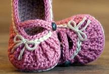 Crochet/Knit Ideas