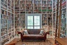 books > reality / Everything books and my future library  / by Caitlyn Albert