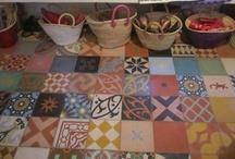 Marrakech style inspirations