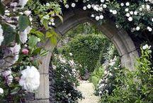 Garden Stash