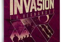 Book 4 - The Invasion