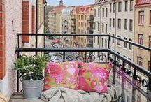outdoor spaces / by Caitlyn Albert