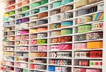 Washi Tape / Ideas and inspiration for using washi tape - favorite washi tape designs
