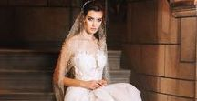Bridal Veils/ Bridal Train/ Capes/ Headpieces