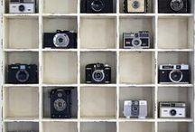 Photography - My dream studio / office