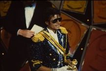 Michael Jackson's GRAMMY Moments / In memory of the King Of Pop / by The GRAMMYs