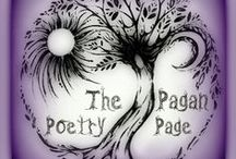 ♡♡♡ The Pagan Poetry Page ♡♡♡ / Poetry By My Husband Richard Stewart, Enjoy <3 / by ✿⊱♥ Sock-A-Doodle-Doo ♥⊰✿