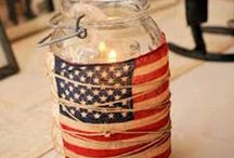 4th of July DIY Crafts