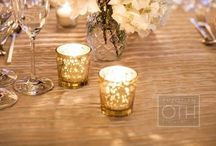 Happily Ever After Celebration / Rustic-chic Winery theme Neutral colors and gold accent September 19th in Lake Chelan.  / by Meagan Kludt