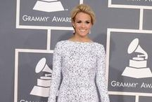 GRAMMY Fashion Evolution / A look back at some of The GRAMMYs most iconic fashions.  / by The GRAMMYs