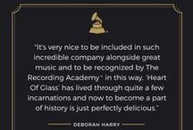 GRAMMY Hall Of Fame: Class Of 2016 / 2016 GRAMMY Hall Of Fame inductees / by The GRAMMYs