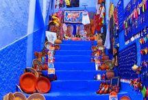 Lisa Walton Tours - Morocco / Join Lisa on this fabulous textile and food tour  http://www.opulentjourneys.com.au/art_&_craft_tours/Moroccan-Textiles--Gaudi's-Barcelona/31/
