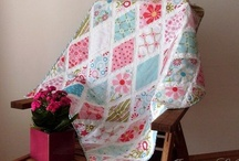 Quilts of all Sizes / by Melissa Hemming
