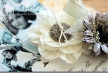 Scrapbook Layout Ideas! / by Spellbinders