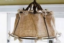 Burlap Projects to Do