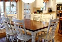 Home- Kitchen & Dining