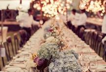 Gather: Party Planning / by Cali MY